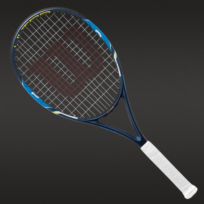 junior tennisschläger wilson 26